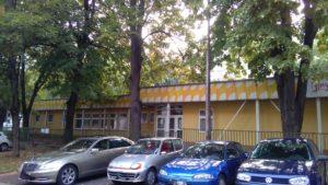 Az alapítvány Krisztina téri épülete