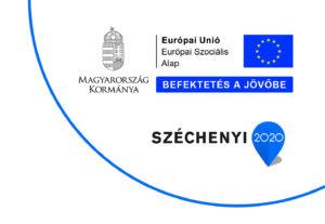 Európai Szociális Alap lógója